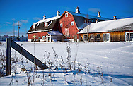 A collection of Barns that still can be seen while traveling the countryside in  the beautiful State of Wisconsin.<br /> Vilas County-Big Barnshop and Farmstead Kitchen Shoppe on Hwy 45 in Eagle River. Barns from around the State of Wisconsin.