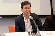 ABC's Dan Harris talks about his experiences covering the Mumbai attacks