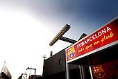 Barca youth academy