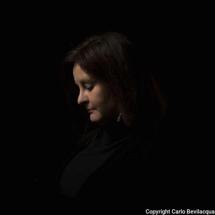Helena Janeczek Writer