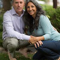 Jeff Pincus and Rachel Cahn Sept 2014