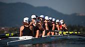 2012 Women's Eight Rowing