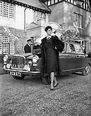 1961 -  McConnells Fur Coats