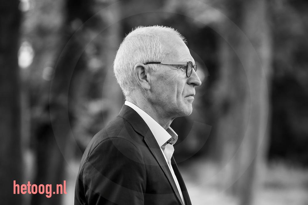 Nederland, Saasveld 27mei2014 dhr. Bennie Mekenkamp bij artikel Roskam Marry Dijkshoorn. foto Cees Elzenga-hetoog.nl