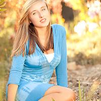 Chelsea Saltis Senior Pictures