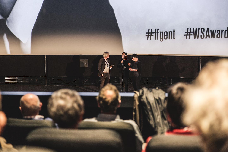 Film Fest Gent - Harmonium