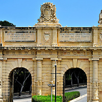 Encircle Valletta, Malta