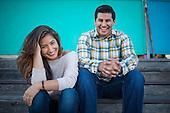 Marissa & Zachary – Engagement Session