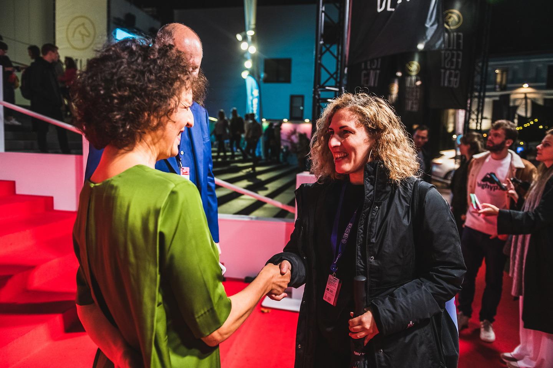 Film Fest Gent - Rode Loper: Spanish Shorts