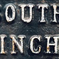 South Inch Perth