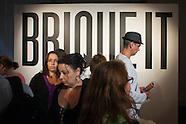 Particule 14 : Brique it ! - vernissage