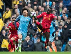 170319 Man City v Liverpool