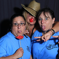 The Learning Center Photo Booth