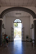 Cemetario Santa Ifigenia, Santiago de Cuba, Cuba.