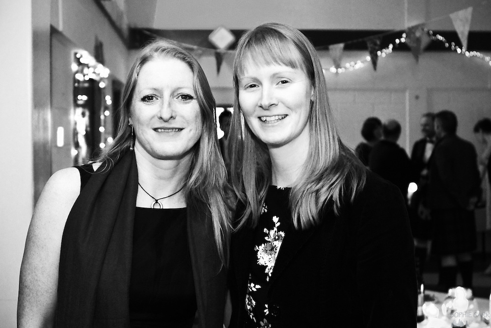 Sophie & Shona at Jan & Carrie's wedding