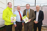 HSA Fitness for Farmers at National Ploughing Championships, at Ratheniska, Co. Laois.
