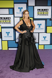 HOLLYWOOD, CA - OCTOBER 06: Lucero attends the Telemundo's Latin American Music Awards 2016 held at Dolby Theatre on October 6, 2016. Byline, credit, TV usage, web usage or linkback must read SILVEXPHOTO.COM. Failure to byline correctly will incur double the agreed fee. Tel: +1 714 504 6870.