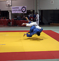Judo for fred sitt norske styre deltar på Lag-NMi Sandnes 2005....The Norwegian Judo for fred (Judo for peace) board members competes in the Norwegian championship for teams in Sandnes 2006