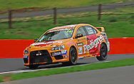 Car#1a TMR Australia.Rod Salmon, Damien White, Ian Tulloch.Mitsubishi.Evo X RS.Armor All Bathurst 12hr Race.February 13th & 14th 2010.Mt Panorama Circuit, Bathurst, NSW, Australia.(C) Joel Strickland Photographics.Use information: This image is intended for Editorial use only (e.g. news or commentary, print or electronic). Any commercial or promotional use requires additional clearance.