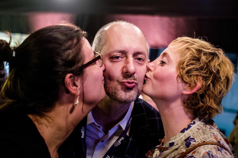 Film Fest Gent - Sfeer (19-10-2015)