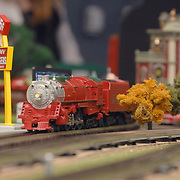 2009 Traverse City Festival of Trains