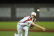 Lafayette High vs. Center Hill in high school baseball action in Oxford, Miss. on Tuesday, April 5, 2011.