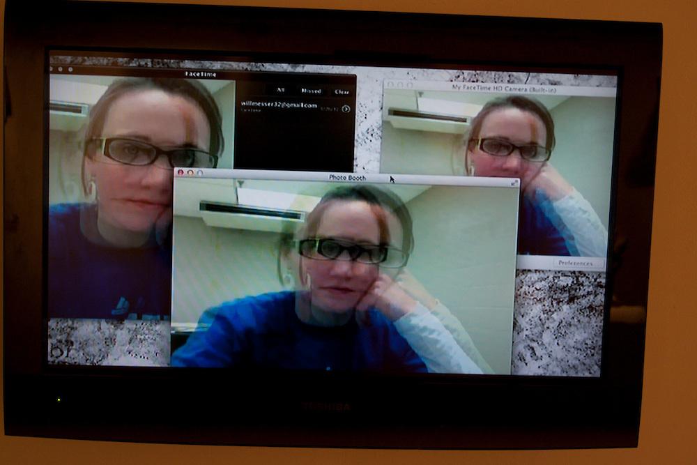 Rachel Bush<br /> Mac Musical<br /> Digital view video here: http://www.memphis.edu/amum/rachel_bush_mac_musical_30th_annual_juried_student_exhibition.php