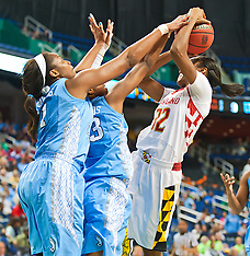 2014 ACC Women's Basketball Tourney (Greensboro, NC))