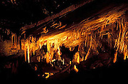Colorado, Glenwood Caverns, King's Row
