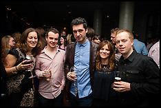 David Gold's 40th Birthday Party