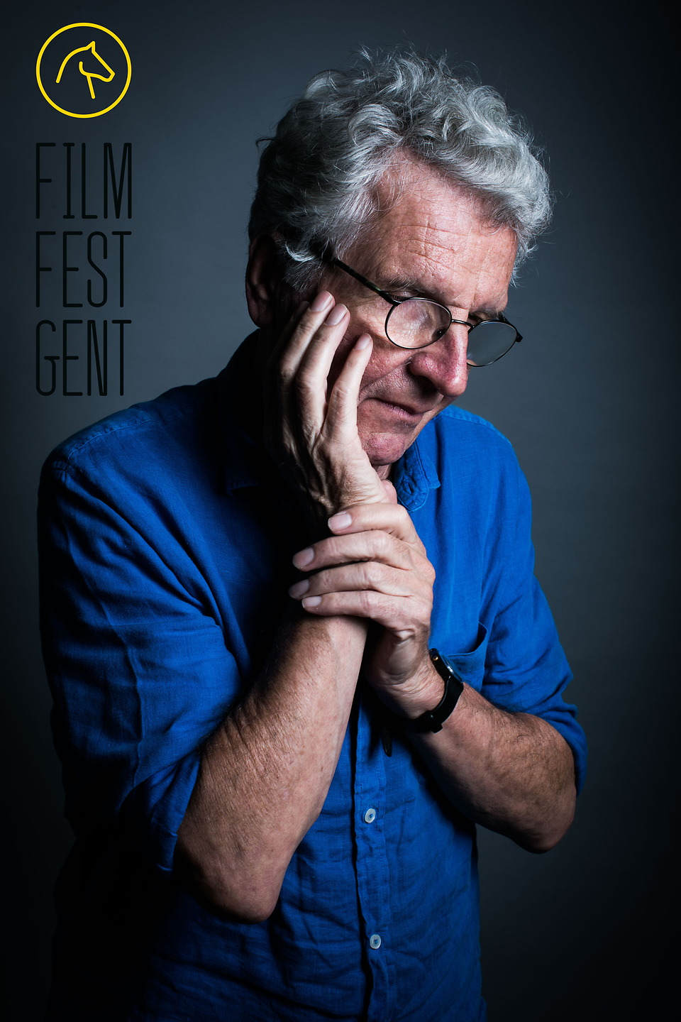 Film Fest Gent - Harry Gruyaert. Photographer