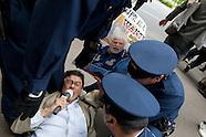 20100531 Japan, Pete Bethune of Sea Shepherd trial.