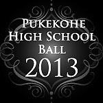 Pukekohe High Ball 2013