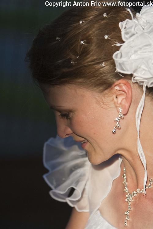 Wedding pictures from wedding of Jana and Andrew in Michalovce, Eastern Slovakia. Svadobne fotografie - Jana-Tutkova-svadba-022