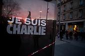Paris Attacks, Historic March