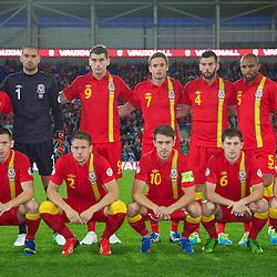 130910 Wales v Serbia