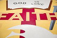 Mark 10:14 at Faith Lutheran in Las Vegas, Nevada