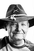 David L. Barkon<br /> Army<br /> Sergeant<br /> Infantry<br /> 1969 - 1970<br /> Vietnam<br /> <br /> Veterans Portrait Project<br /> Austin, TX