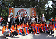 Remembrance walk through Stepanakert 8/5/2012