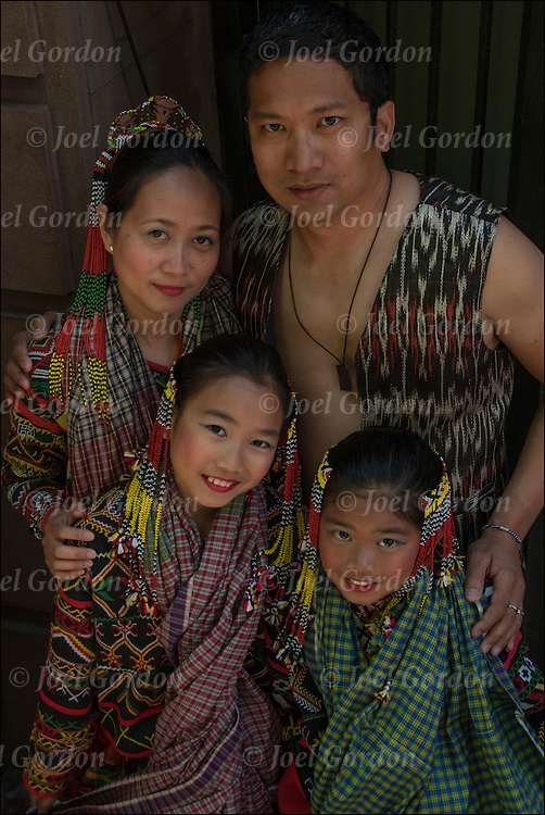Culture Filipino Family Filipino American Family