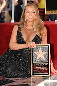 8/5/2015 - Mariah Carey - Hollywood Walk of Fame Edit