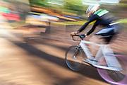 PE00363-00...WASHINGTON - Cyclocross bicycle race in Seattle.