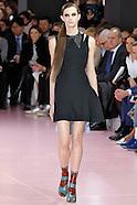 Christian Dior Women's Fall 2015