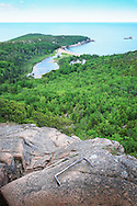 Beehive Trail, Acadia National Park, ME