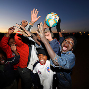 World Cup 2010 - Soweto