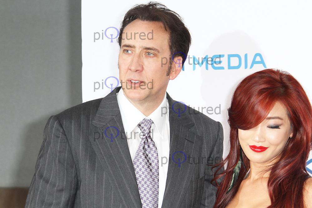 Nicolas Cage; Alice Ki...