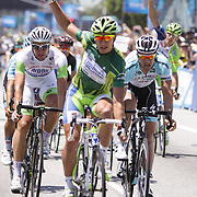 Amgen Tour of California 2012