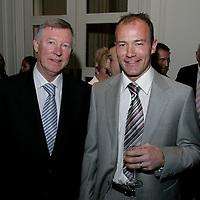 FE Dinner 2006 Alan Shearer OBE