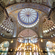 Mosques of Istanbul / Turkey | Photos