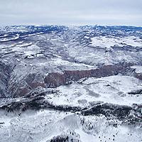 USA - Colorado, Gunnison Basin 2012